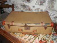 la valigia di cartone - piccolo museo etno-antropologico - Bosco di Scorace - Il Contadino - 13 magg