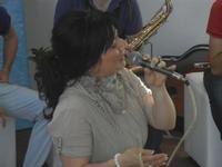 LE MELODIE DELL'ANIMA - Concerto per ANNA ROSA - Salone Stella Maris - 6 maggio 2012  - Castellammare del golfo (388 clic)
