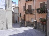 Vicolo S. Lorenzo - 6 settembre 2012  - Sciacca (356 clic)