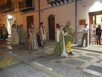 Il Corteo Storico di S. Rita - 19 maggio 2012  - Castellammare del golfo (359 clic)