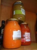 conserve - prodotti tipici siciliani - Alicos - 29 agosto 2012  - Salemi (716 clic)