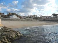 la piccola spiaggia - 12 febbraio 2012  - Cornino (868 clic)