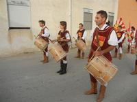 Contrada MATAROCCO - 5ª Rassegna del Folklore Siciliano - 5ª Sagra Saperi e Sapori di . . . Matarocco - 2° Festival Internazionale del Folklore - 5 agosto 2012  - Marsala (285 clic)