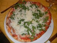 Pizza Rucoliana La Lanterna - 21 marzo 2012  - Alcamo marina (1083 clic)