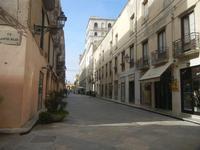Via Torrearsa - 13 maggio 2012  - Trapani (694 clic)