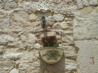 oggetti in ceramica - 5 agosto 2012  - Erice (237 clic)
