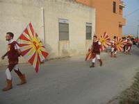 Contrada MATAROCCO - 5ª Rassegna del Folklore Siciliano - 5ª Sagra Saperi e Sapori di . . . Matarocco - 2° Festival Internazionale del Folklore - 5 agosto 2012  - Marsala (203 clic)