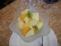 macedonia di frutta - Due Palme - 5 febbraio 2012  - Santa ninfa (1021 clic)