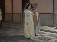Il Corteo Storico di S. Rita - 19 maggio 2012  - Castellammare del golfo (353 clic)