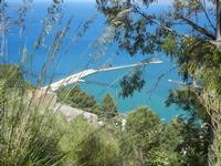 vista sul porto - 6 maggio 2012  - Castellammare del golfo (417 clic)