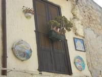 balcone - 22 aprile 2012  - Calatafimi segesta (449 clic)