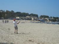 4° Festival Internazionale degli Aquiloni - 24 maggio 2012  - San vito lo capo (235 clic)