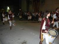 Il Corteo Storico di S. Rita - 19 maggio 2012  - Castellammare del golfo (319 clic)