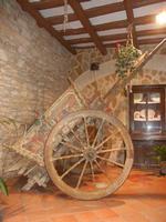 carretto siciliano  - 25 aprile 2012  - Erice (366 clic)