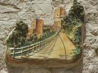 Ceramica Ericina - 5 agosto 2012  - Erice (481 clic)