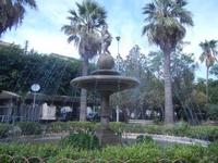 fontana con putto - 6 settembre 2012  - Sciacca (309 clic)