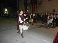 Il Corteo Storico di S. Rita - 19 maggio 2012  - Castellammare del golfo (280 clic)