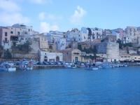 case sul porto - 7 settembre 2012  - Castellammare del golfo (288 clic)