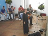 LE MELODIE DELL'ANIMA - Concerto per ANNA ROSA - Salone Stella Maris - 6 maggio 2012  - Castellammare del golfo (684 clic)