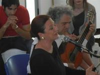 LE MELODIE DELL'ANIMA - Concerto per ANNA ROSA - Salone Stella Maris - 6 maggio 2012  - Castellammare del golfo (289 clic)