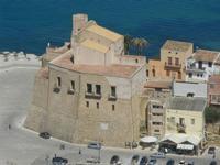 Castello a Mare - 6 maggio 2012  - Castellammare del golfo (485 clic)