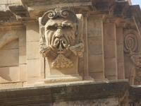 particolari architettonici - 13 maggio 2012  - Trapani (342 clic)