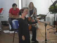 LE MELODIE DELL'ANIMA - Concerto per ANNA ROSA - Salone Stella Maris - 6 maggio 2012  - Castellammare del golfo (339 clic)