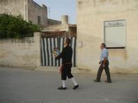 Contrada MATAROCCO - 5ª Rassegna del Folklore Siciliano - 5ª Sagra Saperi e Sapori di . . . Matarocco - 2° Festival Internazionale del Folklore - 5 agosto 2012  - Marsala (198 clic)