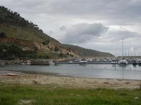 Cala Marina - 23 gennaio 2012  - Castellammare del golfo (364 clic)