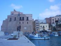 porto e Castello a Mare - 7 settembre 2012  - Castellammare del golfo (369 clic)