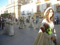 Corteo Storico di Santa Rita - 10ª Edizione - 27 maggio 2012  - Castelvetrano (275 clic)