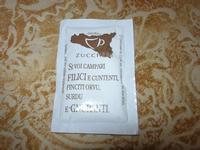 proverbio siciliano - Due Palme - 20 maggio 2012  - Santa ninfa (1208 clic)