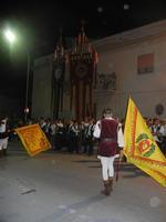 Il Corteo Storico di S. Rita - 19 maggio 2012  - Castellammare del golfo (270 clic)