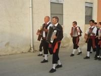 Contrada MATAROCCO - 5ª Rassegna del Folklore Siciliano - 5ª Sagra Saperi e Sapori di . . . Matarocco - 2° Festival Internazionale del Folklore - 5 agosto 2012  - Marsala (188 clic)