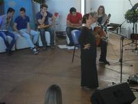 LE MELODIE DELL'ANIMA - Concerto per ANNA ROSA - Salone Stella Maris - 6 maggio 2012  - Castellammare del golfo (317 clic)