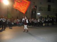 Il Corteo Storico di S. Rita - 19 maggio 2012  - Castellammare del golfo (364 clic)