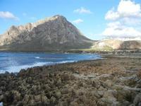 Baia di Cornino e Monte Cofano (794 clic)