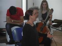 LE MELODIE DELL'ANIMA - Concerto per ANNA ROSA - Salone Stella Maris - 6 maggio 2012  - Castellammare del golfo (323 clic)