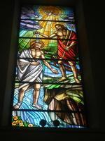 SPERONE - Parrocchia di San Giuseppe - interno - 29 aprile 2012  - Custonaci (455 clic)