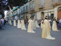 Corteo Storico di Santa Rita - 10ª Edizione - 27 maggio 2012  - Castelvetrano (804 clic)