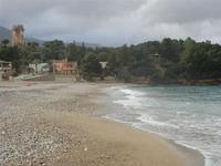 Baia di Guidaloca - 22 gennaio 2012  - Castellammare del golfo (350 clic)