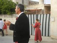 Contrada MATAROCCO - 5ª Rassegna del Folklore Siciliano - 5ª Sagra Saperi e Sapori di . . . Matarocco - 2° Festival Internazionale del Folklore - 5 agosto 2012  - Marsala (207 clic)