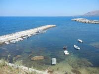 il porto - 11 agosto 2012  - Trappeto (565 clic)
