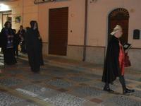 Il Corteo Storico di S. Rita - 19 maggio 2012  - Castellammare del golfo (395 clic)
