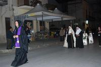 Il Corteo Storico di S. Rita - foto di Nicolò Pecoraro - 19 maggio 2012  - Castellammare del golfo (382 clic)