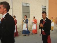 Contrada MATAROCCO - 5ª Rassegna del Folklore Siciliano - 5ª Sagra Saperi e Sapori di . . . Matarocco - 2° Festival Internazionale del Folklore - 5 agosto 2012  - Marsala (204 clic)