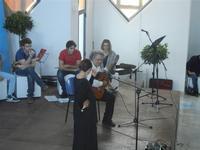 LE MELODIE DELL'ANIMA - Concerto per ANNA ROSA - Salone Stella Maris - 6 maggio 2012  - Castellammare del golfo (305 clic)