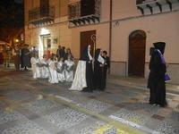 Il Corteo Storico di S. Rita - 19 maggio 2012  - Castellammare del golfo (354 clic)