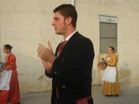 Contrada MATAROCCO - 5ª Rassegna del Folklore Siciliano - 5ª Sagra Saperi e Sapori di . . . Matarocco - 2° Festival Internazionale del Folklore - 5 agosto 2012  - Marsala (245 clic)