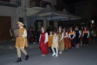 Il Corteo Storico di S. Rita - foto di Nicolò Pecoraro - 19 maggio 2012  - Castellammare del golfo (372 clic)